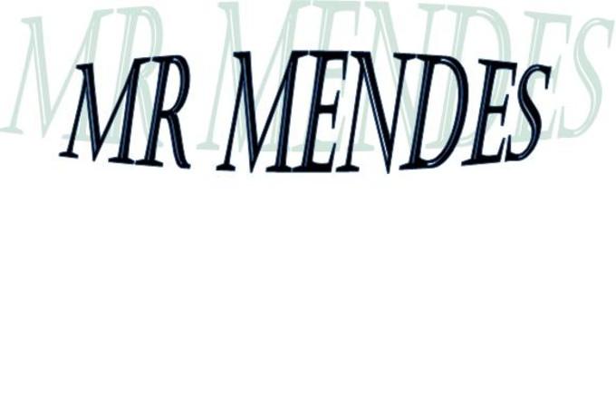 MR Mendes