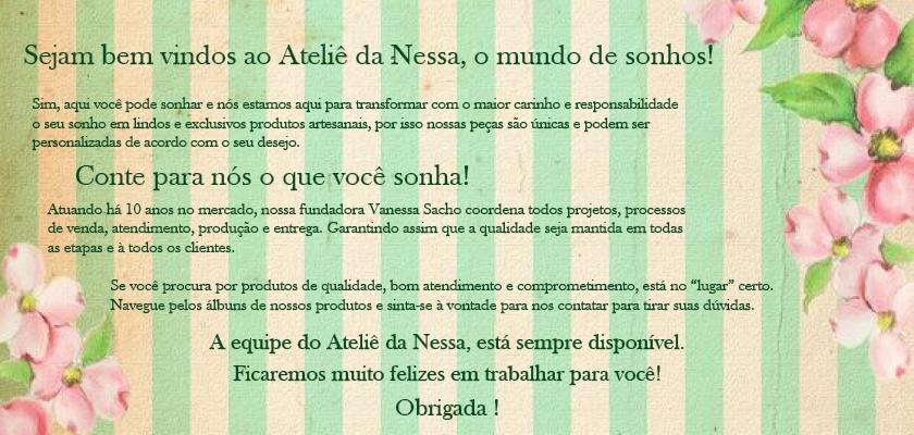 Ateli� da Nessa