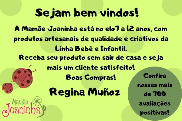 Mame Joaninha