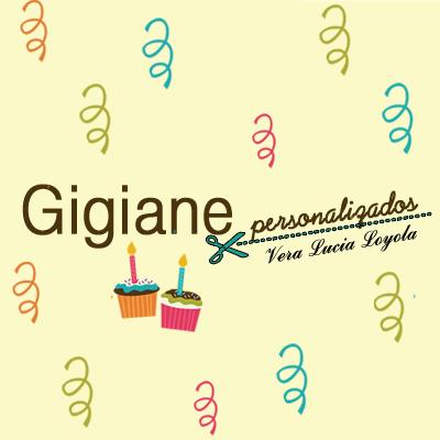Gigiane Lembrancinhas