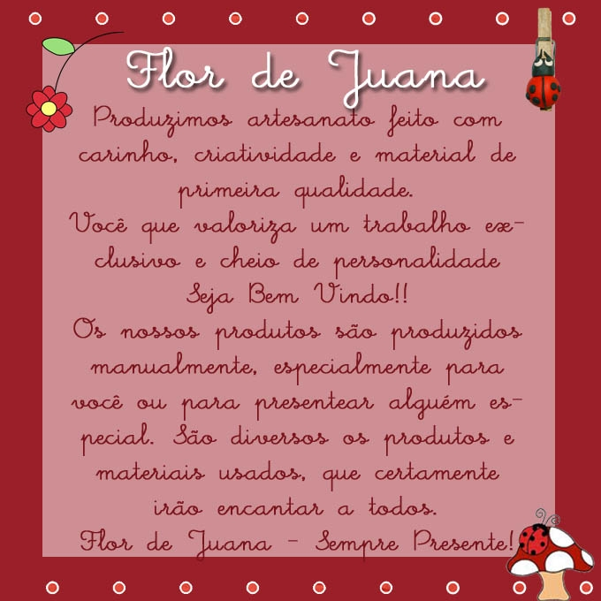 Flor de Juana