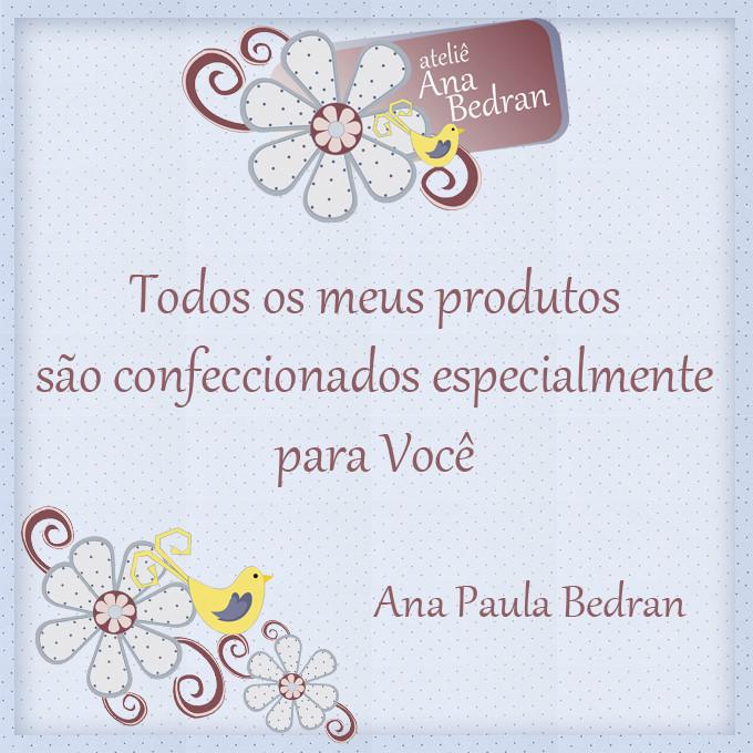 Ana Paula Bedran