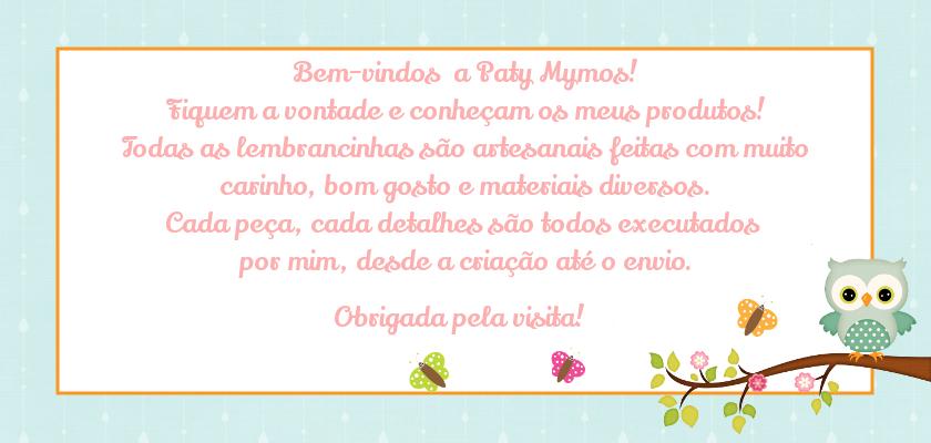 Paty Mymos (: