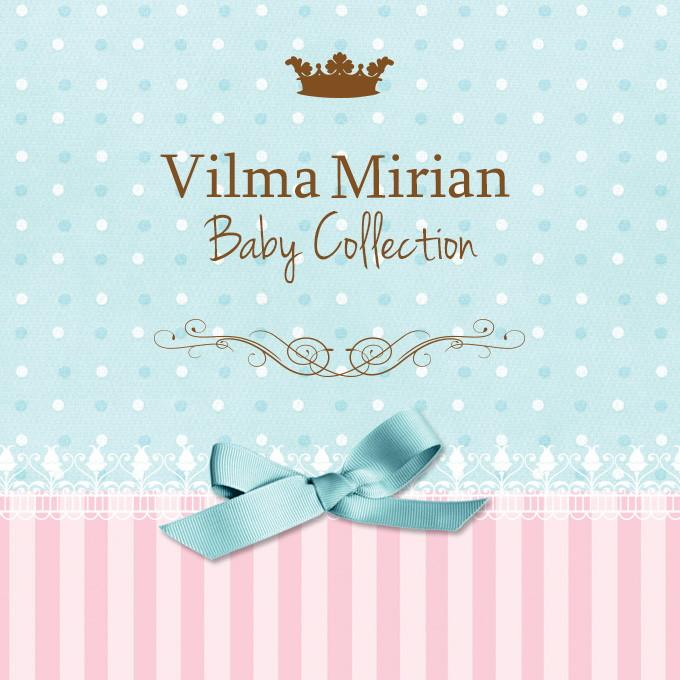 Vilma Mirian Baby Collection