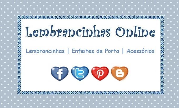 Lembrancinhas Online & Cia