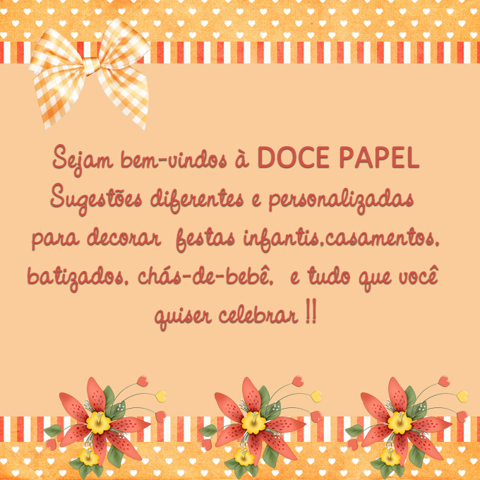 Doce Papel