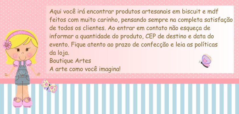 Boutique Artes
