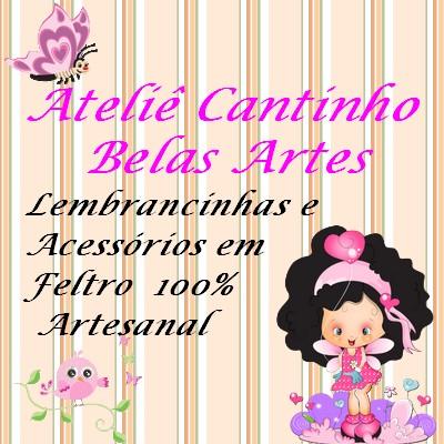 Atelie Cantinho Belas Artes