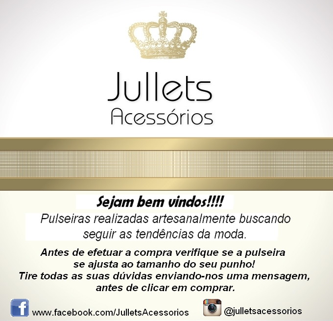 Jullets Acess�rios