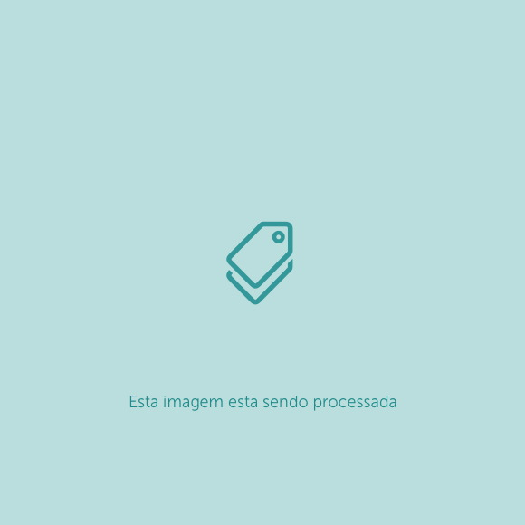 Sacolinha 13x14 com foto - moranguinho