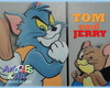 Displays Tom e Jerry