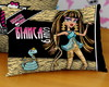 Almofada Monster High-008