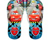 Chinelo Infantil Carros Disney