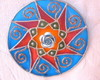 Mini mandala Arabescos MP-60