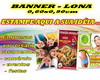 Banner Painel Personalizado