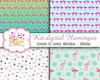 KIT DIGITAL Flamingo Estampas