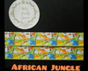 Fita African Jungle