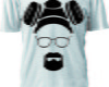 CAMISETA BREAKING BAD PROCURA-SE