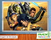 Banner em lona 1x1,5 Star Wars Rebels(1)