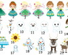 Tag Frozen Fever Cute