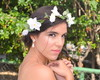COROA DE FLORES PRETTY BRIDESMAID