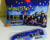 Kit Festa do Pijama - chiquititas