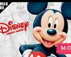Painel Sublimado Mickey Mouse
