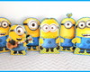 PERSONAGENS/TOTENS MINIONS