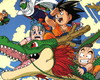 Quadro Dragon Ball - 02 - 20x30 cm