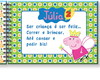 Álbum de Fotos G | PEPPA PIG