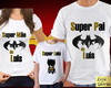 CAMISETA SUPER BATMAN COM /6