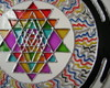 Mandala Sri Yantra MP-110