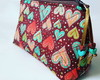 Necessaire Media de Patchwork