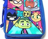 ESTOJO SUMMER - TEEN TITANS GO