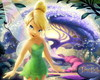 Painel Tinker Bell