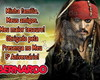 Piratas do Caribe Tag