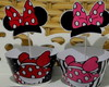Wrappers E Toppers Minnie