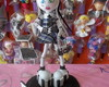 MONSTER HIGH 3D EM EVA