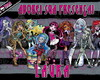 Monster High Tag