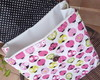 "Lunch Bag / Lancheira ""Joaninhas"""