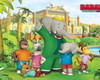Painel Babar