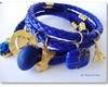 Bracelete Blue Willow