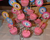 TOPPERS CUPCAKES PERSONALIZADOS