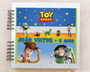 "Álbum ""Toy Story"" - 140 fotos"