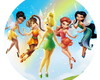 Botton Tinkerbell
