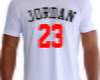 Camiseta Nba Jordan Bulls Basketball