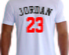 Camiseta Jordan Basketball