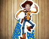 Torre - Toy Story