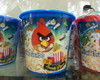 Kit Cineminha Angry Birds