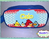 Necessaire P - Angry Birds